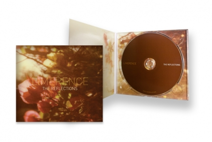 The Reflections Limerence Album Art