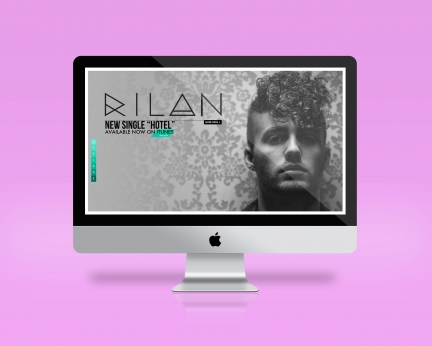 RILAN Official Website