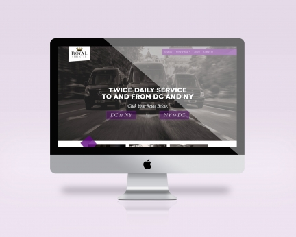 Royal Sprinter Website